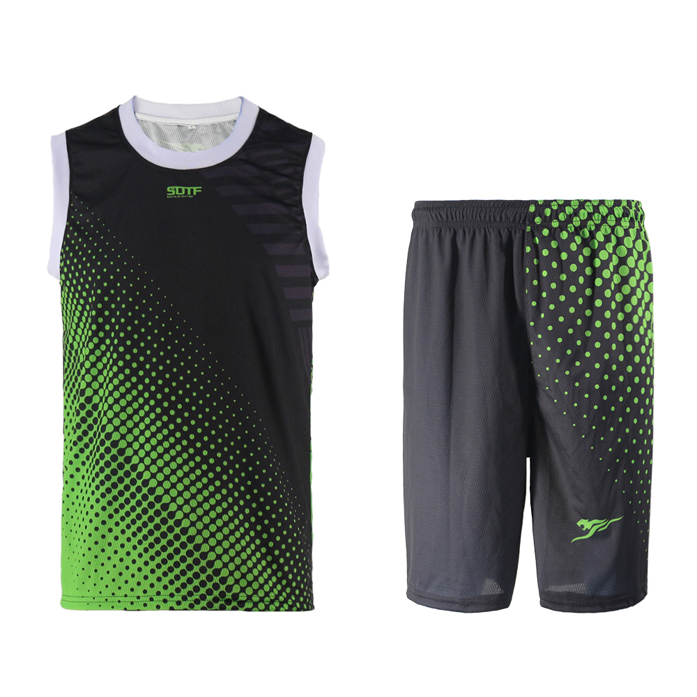 Kids Adult Basketball Jerseys <font><b>Suit</b></font> Child <font><b>Men</b></font> Basketball Uniform Sport Kit Shirts <font><b>Shorts</b></font> Set toronto raptors jersey t-shirt image