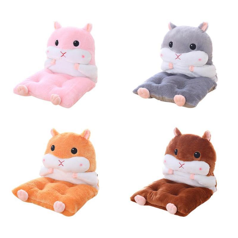 Hamster Chair Cushion   2