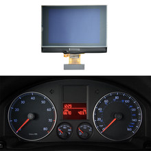 New dashboard VDO display speedometer Instrument Cluster screen FOR VW Golf 5/Golf 6/Touran / Passat/ Jetta Seat Toledo(China)