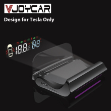 Mirror Status VJOYCAR Model3 Tesla Head-Up-Display HUD Car-Speed-Projector Shift
