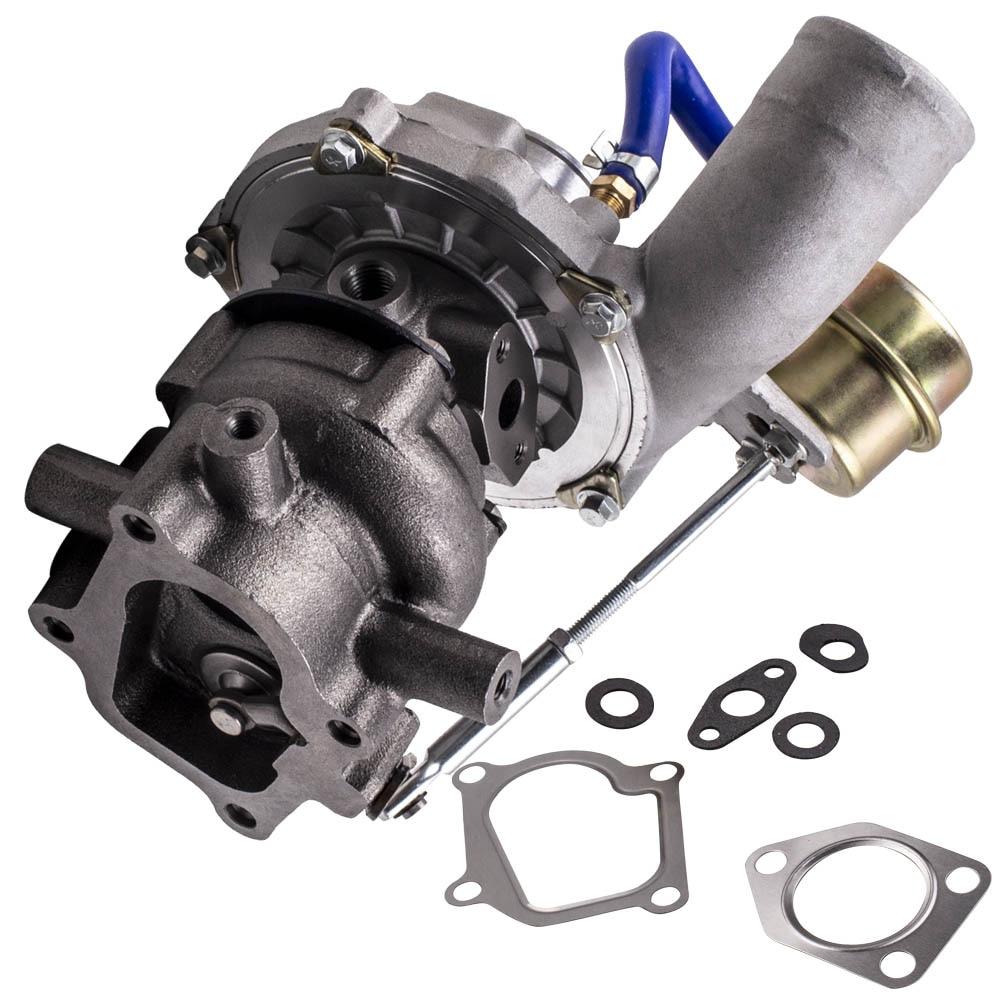 Otomobiller ve Motosikletler'ten Turbo Şarj ve Parçaları'de GT1752S 733952 28200 4A101 turbo KIA Sorento 2.5CRD D4CB 140HP motor title=