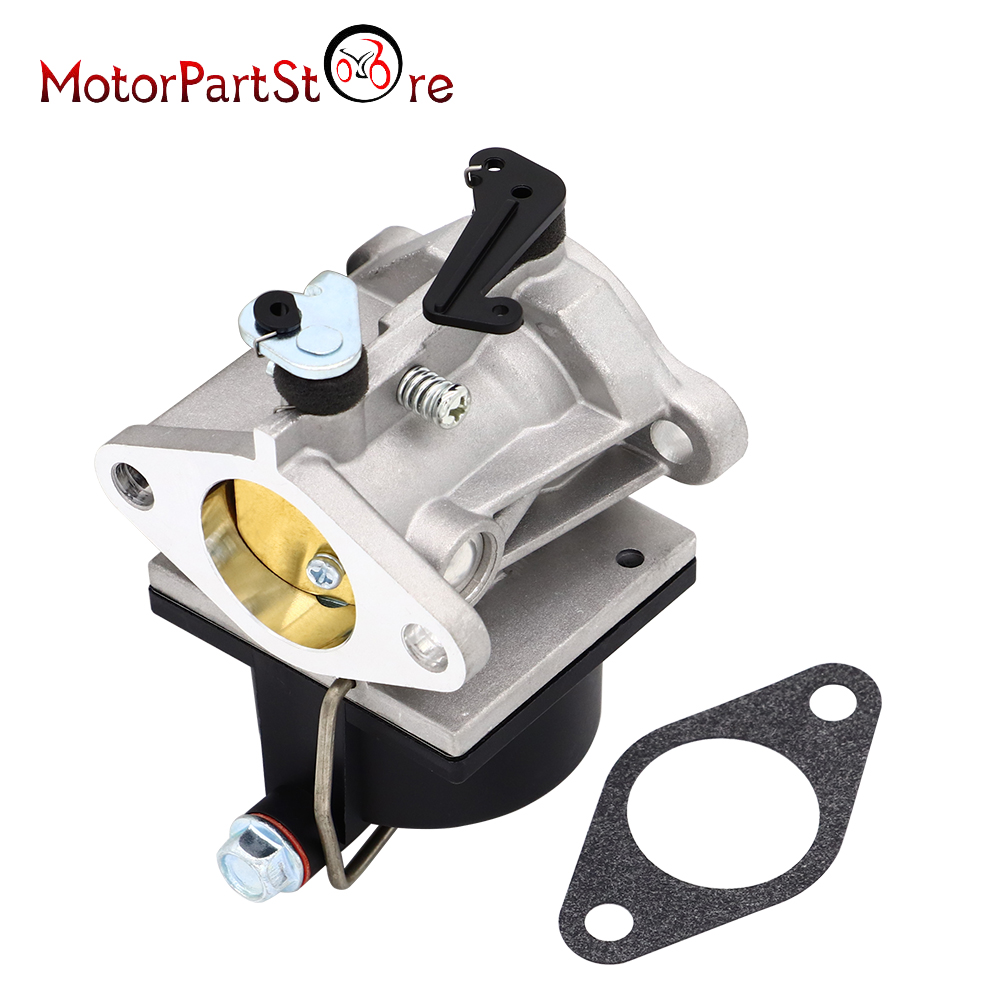 New CARBURETOR Carb for Tecumseh 640065A 640065 replaces Rotary 13153 Lawn Mower