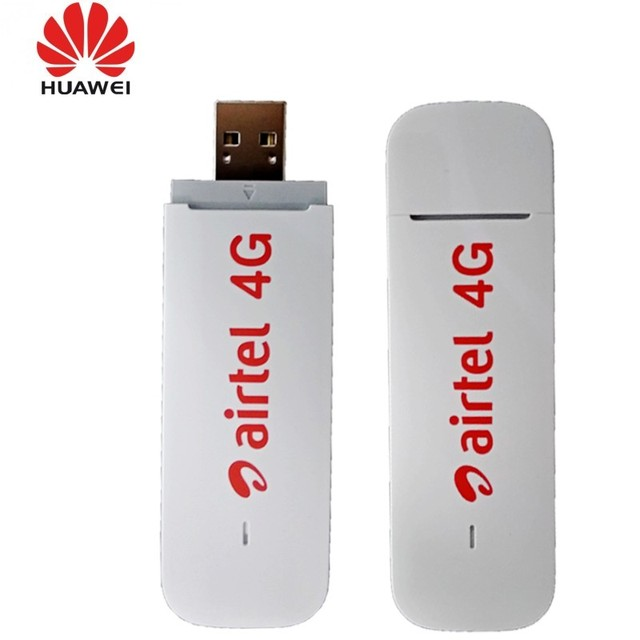 Cat4 150Mbps Huawei E3372 E3372H 607 universel 4G Dongle soutien LTE FDD B1/B3/B7/B8/B28/B40