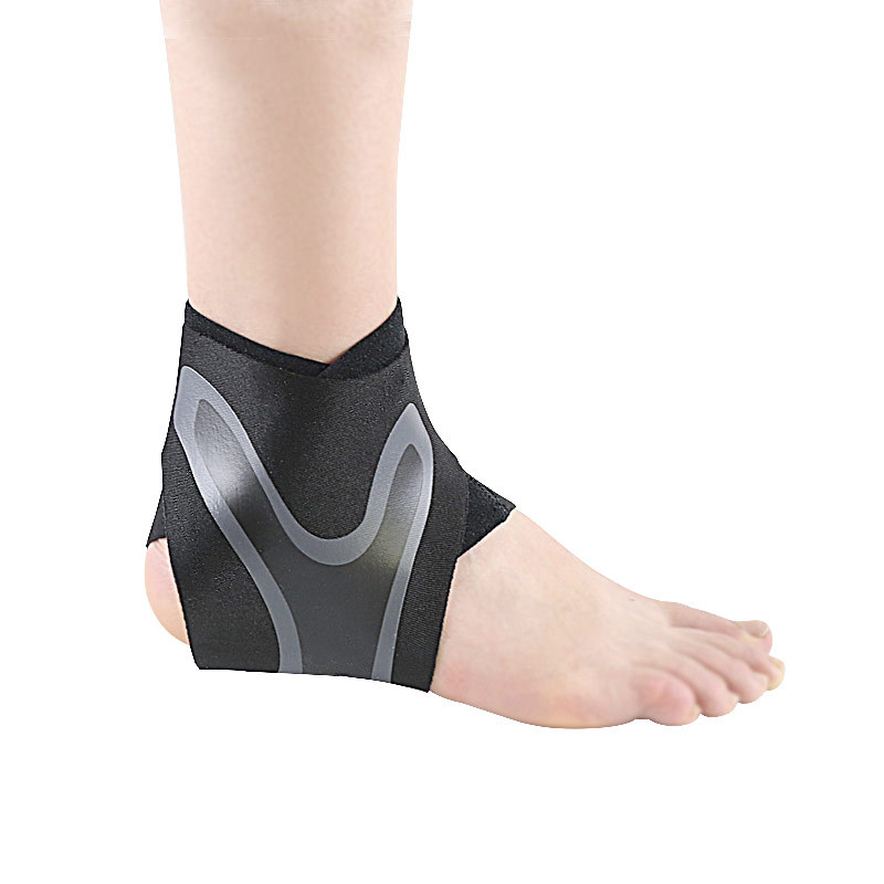 KUBUG Breathable Elastic Care Ankle Outdoor Sports Running Basketball Safety Guard Ankle Support Joint Fixed Sprain Anti-Ankle