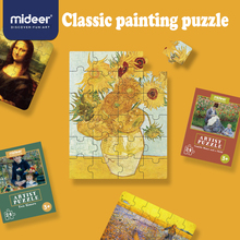 MiDeer Puzzle Baby Puzzles Games 24pcs P