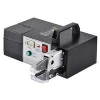 1 قطعة EM-6B2 أدوات تجعيد الكهربائية مع مجموعات يموت قابلة للتبديل الكهربائية المكشكش