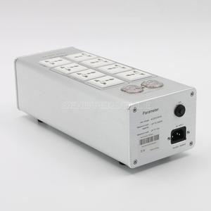 Image 4 - Neue 3000W Power Filter Purifier Blitzwolf Schutz Steckdose UNS Stecker Und Globale Universelle Buchse