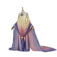 Star wars revenge costume of sith padme amidala lake dress custom star wars padme amidala cosplay costume custom dress