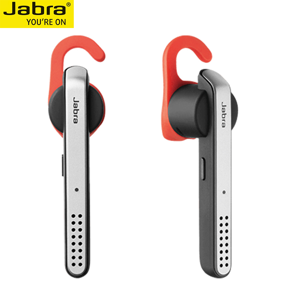 Jabra Stealth Wireless Bluetooth Earbuds Nfc Earphone In Ear With Adapter Comfortable Fit Headset With Mic For Smartphone Bluetooth Earphones Headphones Aliexpress