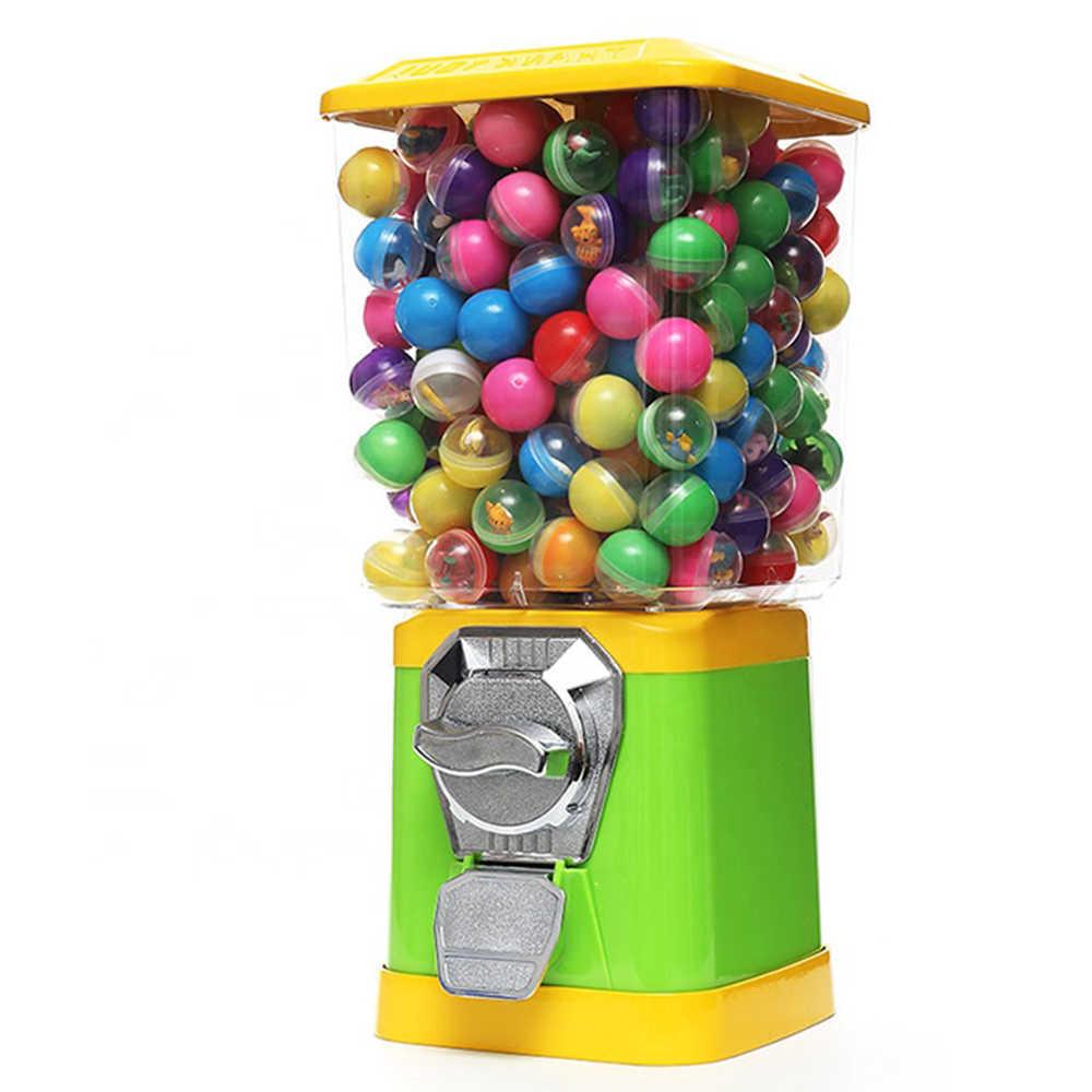 Zhutong Machine à Vendre Des Capsules De Jouets Boules De Gomme Bonbons Capsules Haute Qualité Distributeur De Bonbons Aliexpress