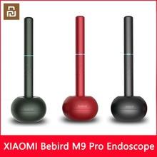Youpin Bebird M9 Pro Smart Visivo Ear Bastone Endoscopio 300W Ad Alta Precisione In Ear Endoscopio Con 300mAh Magneticamente Carica di Base