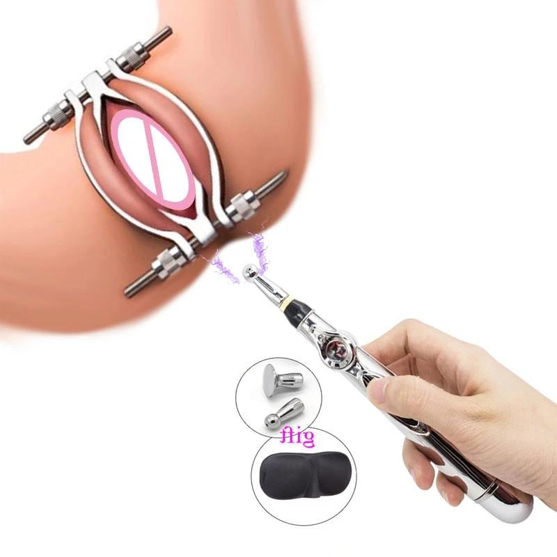 vibrators for the balls
