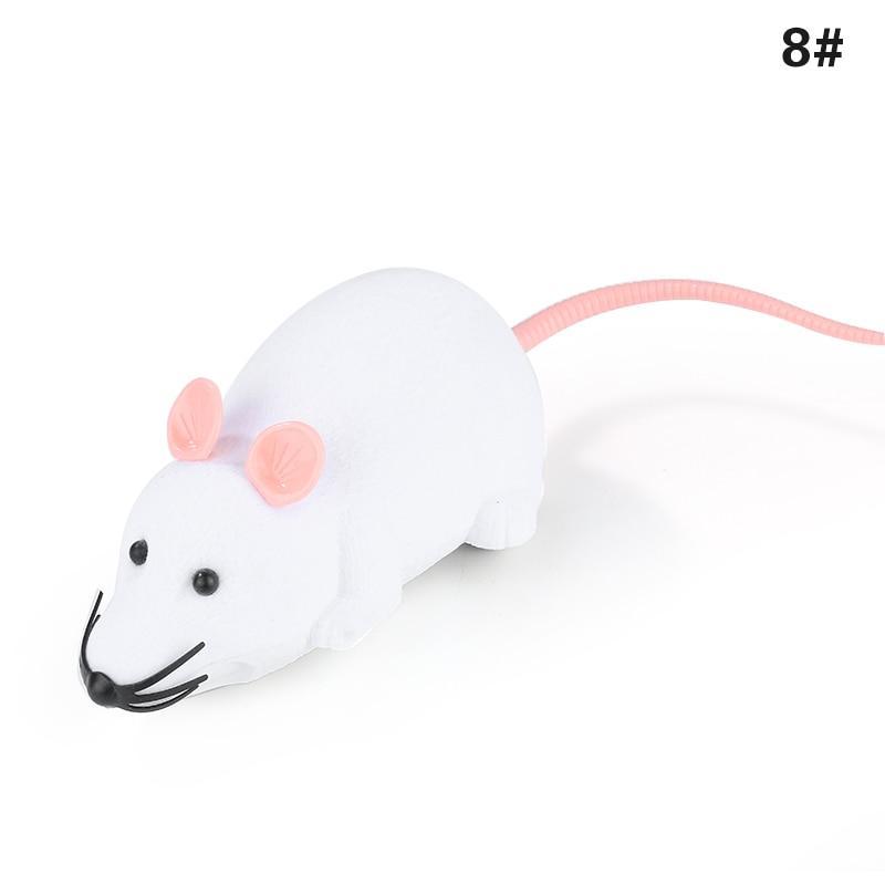White meat ears