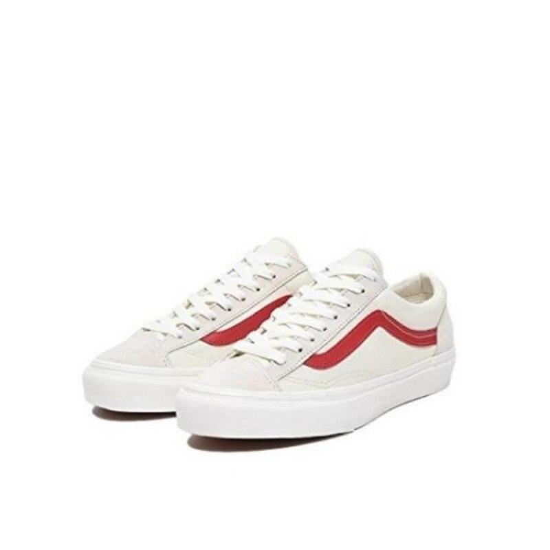 VANS Style 36 Men and Women Shoes Classic Original Authentic