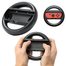 High quality safe durable 1 Pair Racing Game Controller Steering Wheel Gamepad Wheel Ergonomic design advanced material