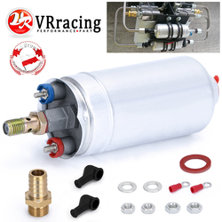 VR - TOP QUALITY External Fuel Pump 044 OEM:0580 254 044 Poulor 300lph come with PQY pack VR-FPB044