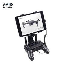 AVID Infinity контроллер держатель телефона планшет кронштейн зажим для DJI Mavic Mini/Mavic 2/предприятие/Mavic Pro/Mavic Air/Spark