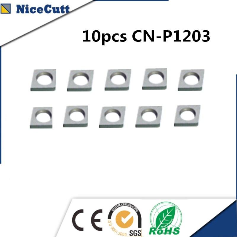 10pcs new RPGT1204M0-AK H01 Indexable Turning Insert Tools cnc machine tool