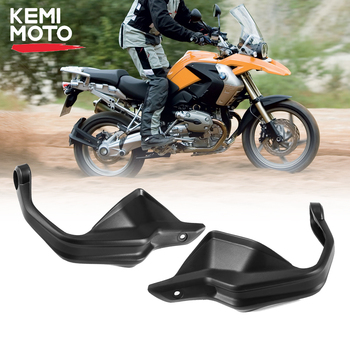 For BMW R1200GS R 1200GS R 1250 GS R1250GS ADV F800GS S1000XR R1200 GS F700GS Adventure S1000XR Handguard Hand shield Protector image