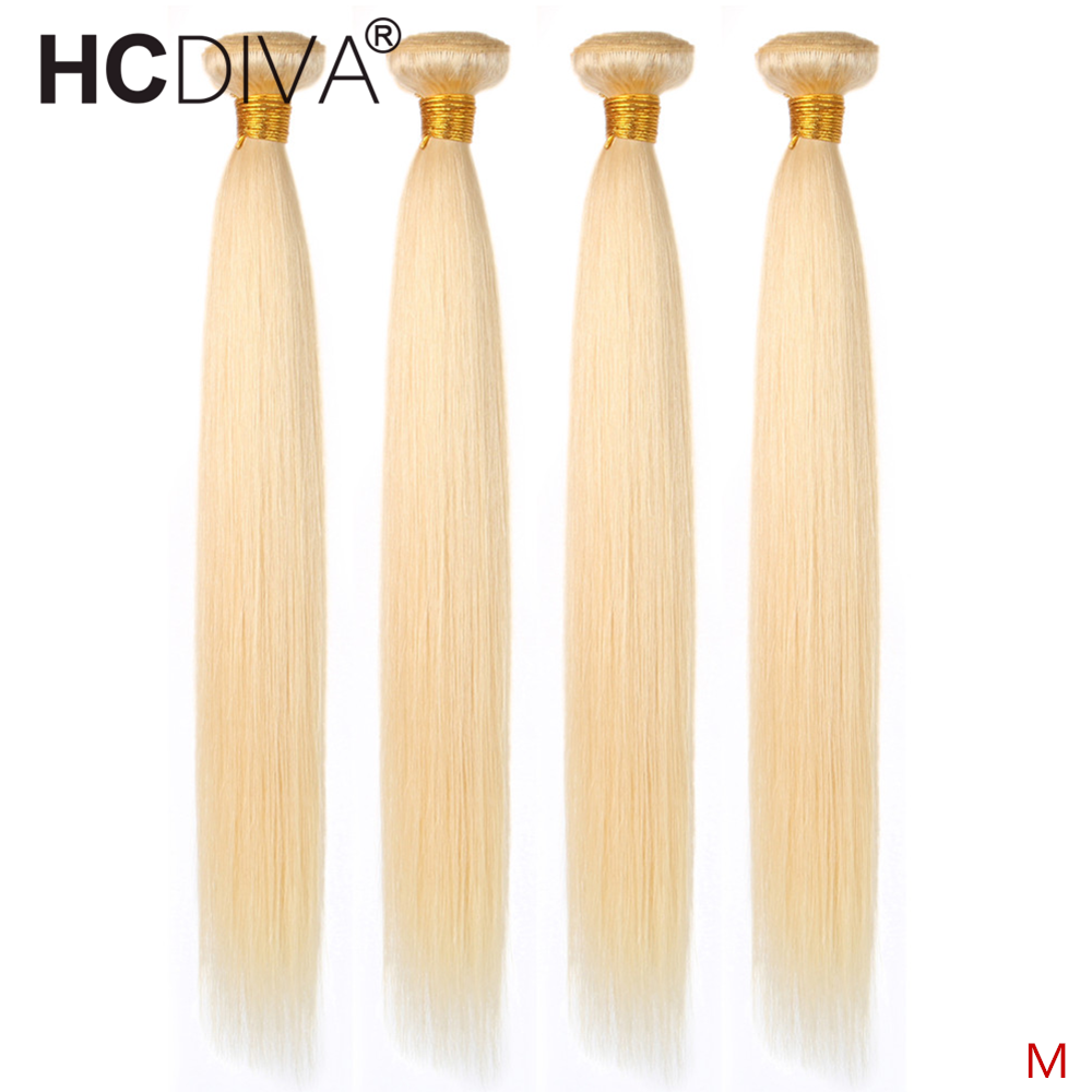 Honey Blonde 613 Straight Brazilian Hair Weave Bundles 28 30 Inch Remy Human Hair Bundles Extensions 1 3 4pieces For Black Women