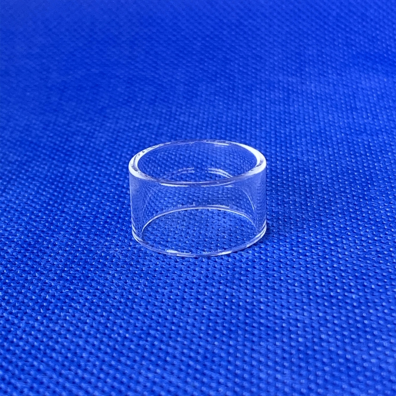 Vaptio Cosmo Tyro SOLO 2 Kit OFRF Gear Nexmesh sub ohm Tank Replacement Normal Bulb Glass Tube 2ml 3.5ml 4ml 5.5ml 6ml 4