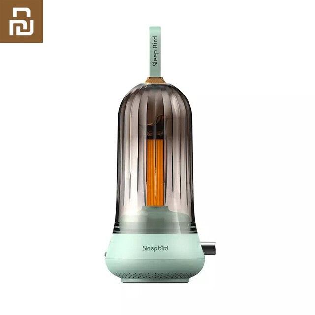 Youpinหมู่ชนZero Blu Ray LED Night Light 1800KอุณหภูมิสีAmbient Light Sleep Aid Light Aroma Diffuser
