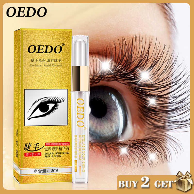 Curling Wimpergroei Serum Oog 7 Dag Wimper Enhancer Langer Voller Dikkere Wimpers Wimpers En Wenkbrauwen Enhancer Eye Care