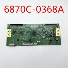 100% testé bon travail de haute qualité pour la carte mère dorigine V6 32/42/47 FHDTM120HZ 6870C 0368A