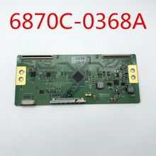 100% tested good working High quality for original V6 32/42/47 FHDTM120HZ 6870C 0368A logic board