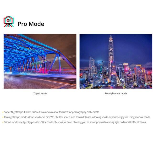 Realme X3 Smartphone 6.6 '' Snapdragon 855+ Octa-core 64MP Rear Camera 60X Super Zoom 4200mAh Battery Cellphone 5