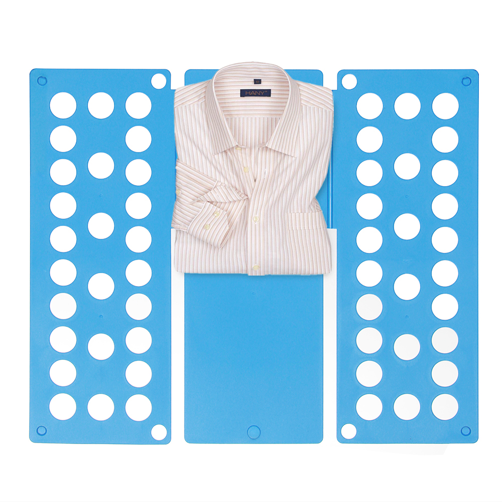 Magic Durable Folding Board Magic Folder Child Adult Clothes T-Shirts Fli rty