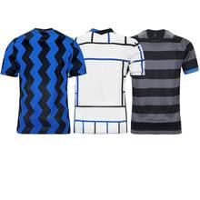 Pode ser personalizzato novas camisas de alta qualidade inter camisas personalizzato nome núsemplice frete grátis