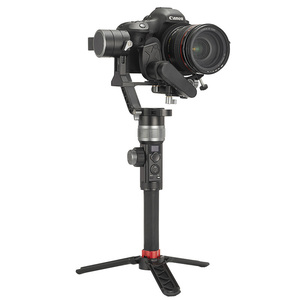 Gimbal Stabilizer For Camera DSLR Handheld Gimbals 3-Axis Video Mobile For All Models Of DSLR With Servo Follow Focus AFI D3