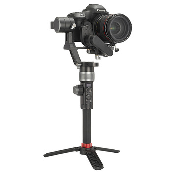 Gimbal Stabilizer For Camera DSLR Handheld Gimbals 3-Axis Video Mobile For All Models Of DSLR With Servo Follow Focus AFI D3 ipower motor gbm5208h 200t brushless gimbal motor with magnetic encoder for dslr gimbal stabilizer
