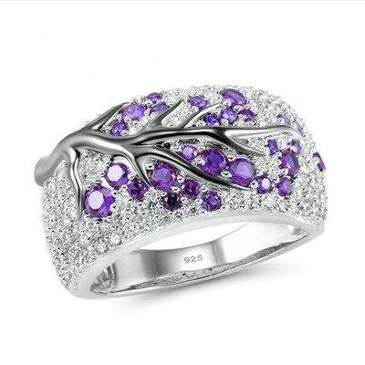 Горячая Распродажа, дизайн, роскошное большое овальное CZ кольцо золотого цвета, обручальное кольцо, хорошее ювелирное изделие для женщин, ювелирных изделий - Цвет основного камня: 18