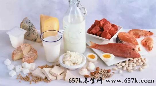 坐月子注意事项 高蛋白质食物绝对少不了