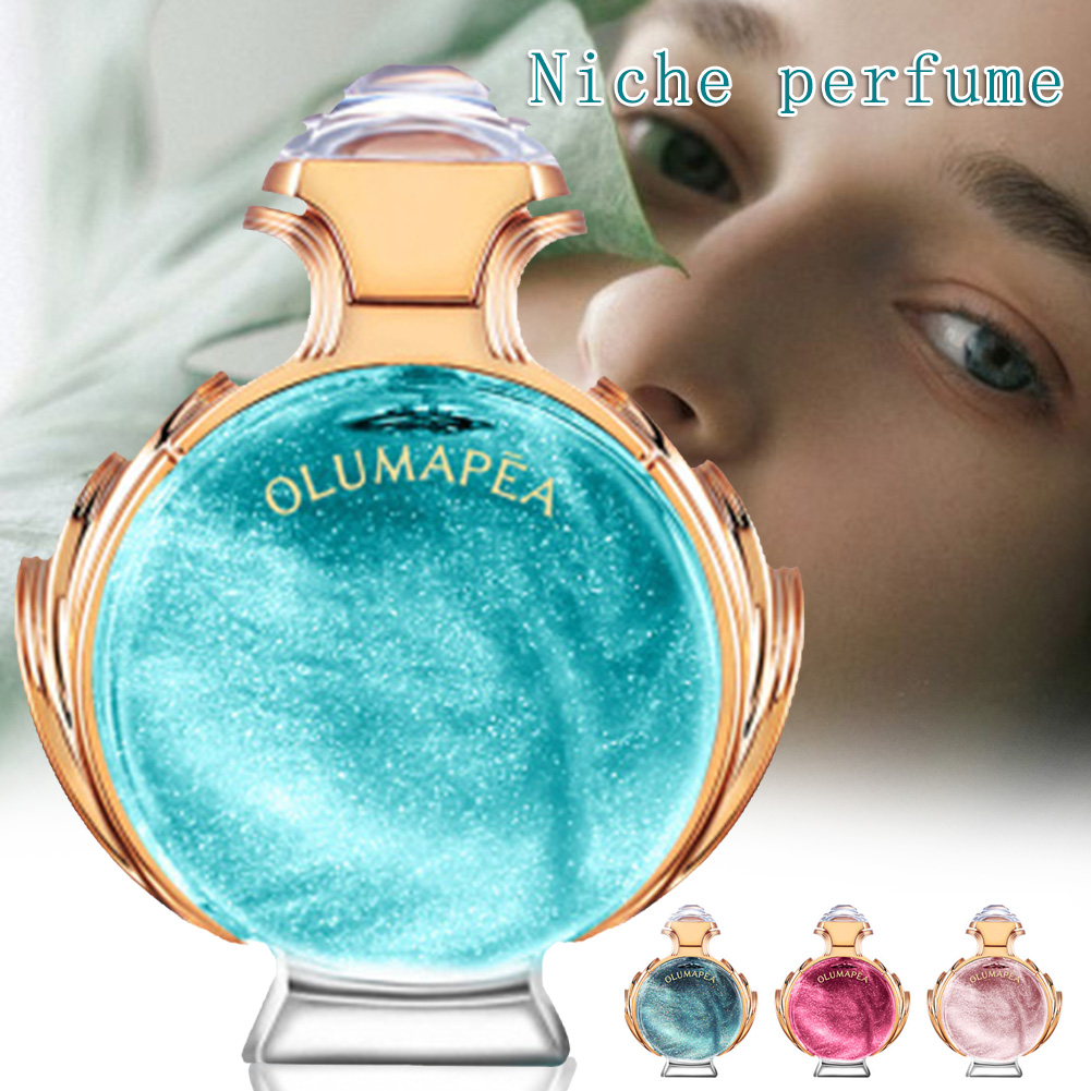 High Quality Women Perfume Female Long Lasting Light Fragrance Spray Valentines Day Gift