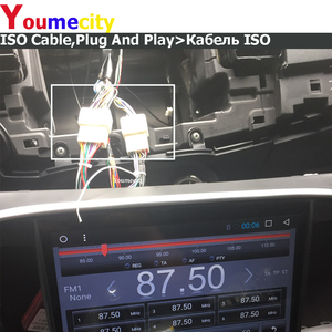 Image 5 - 6G RAM/שמונה Core/אנדרואיד 10.0 מולטימדיה לרכב נגן DVD Gps עבור מיצובישי לנסר 2007 2018 9 x עם DSP Carplay IPS רדיו BT