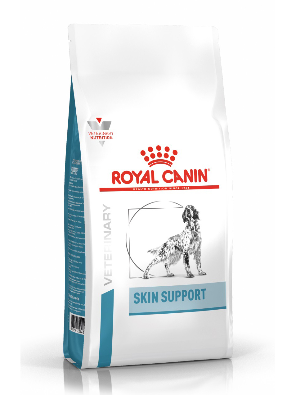 Royal Canin Skin Support Food For Dogs With Atopy And дерматозах, 7 Kg