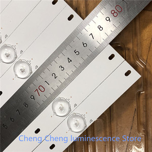 """Image 4 - 40Pieces/lot   FOR      CL 40 D307 V3  40 """"TPT400LA HM06 SC1F TW ТПВ 40pfg4109/78 40phg4109/78    6V    776MM   100%NEW"""