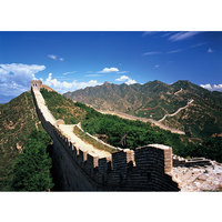 4000 pieces adult puzzle Great Wall scenery puzzle decompression toy popular living room decoration painting children gifts