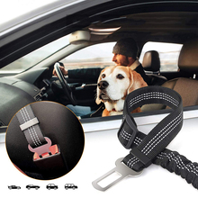 Pet Dog Supplies Vehicle Car Pet Dog Seat Belt Pitbull Puppy Car Seat