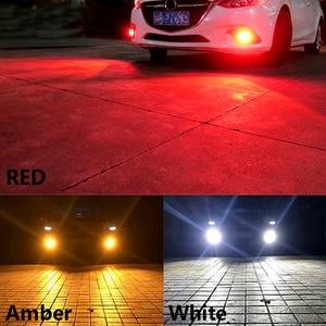 Image 5 - 1 шт. P13W H11 H8 H4 H1 H3 H7 9005 9006 HB4 HB3 H16 5202 3030 чипы противотуманных фар s лампы для дальнего света автомобиля лампы для фотоосвещения 12 В