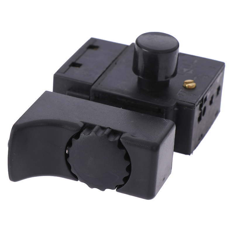 1PC New <font><b>FA2</b></font>-<font><b>6</b></font>/<font><b>1BEK</b></font> Lock On Power Tool Electric <font><b>Drill</b></font> Speed Control Trigger Button <font><b>Switch</b></font> image