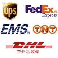Express Verzendkosten  Afgelegen Gebied Vergoeding. Betalen Voor Het Verschil