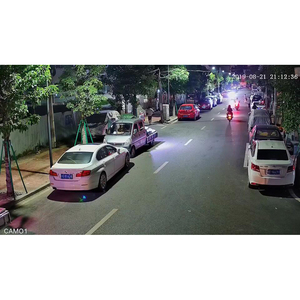 Image 5 - كاميرا تلفزيونات الدوائر المغلقة 1200tvl في الهواء الطلق كاميرا مراقبة فيديو التناظرية الأشعة تحت الحمراء IRCUT للرؤية الليلية كاميرا مضادة للماء رصاصة الأمن