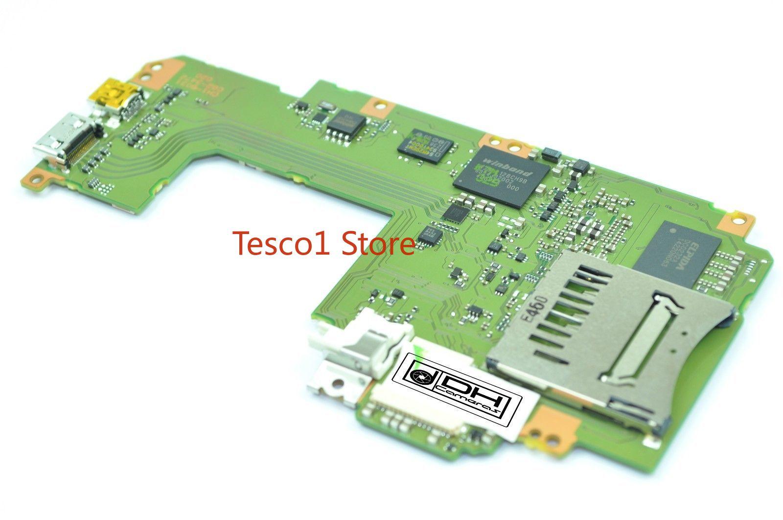 95 NEW Original Camera Parts For Canon EOS 70D Main PCB Motherboard MPCB circuit board part