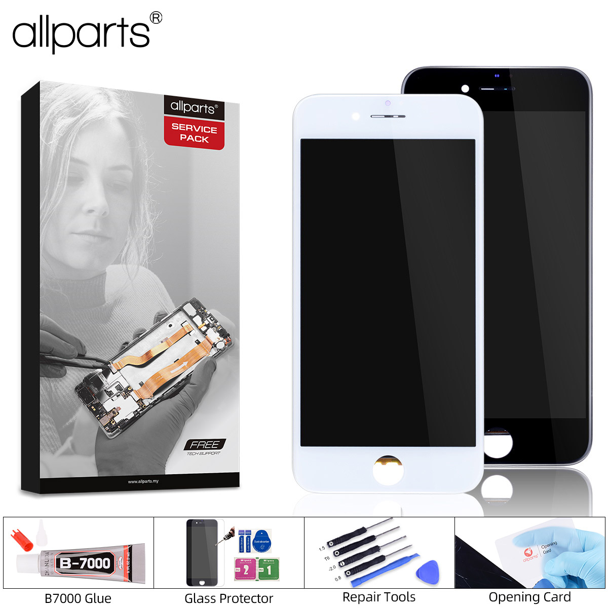 Grade AAA OEM <font><b>Display</b></font> Für <font><b>iPhone</b></font> 6 6S <font><b>LCD</b></font> Touch <font><b>Screen</b></font> Digitizer Ersatz für <font><b>iPhone</b></font> 6 Plus 7 <font><b>LCD</b></font> bildschirm für <font><b>iPhone</b></font> <font><b>5S</b></font> 6S image