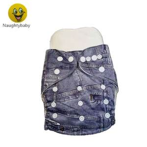 Baby Nappy Diapers Pocket-Cloth Cover-Wrap Washable 800pcs/Lot Cheapest