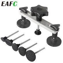 EAFC Professionelle Auto Reparatur Werkzeug Aluminium Legierung Auto Dent Reparatur Werkzeuge Ziehen Brücke Set Hand Tool Set